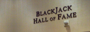 Blackjack Hall of Fame - Blackjack Apprenticeship