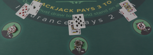 Blackjack Math - The Mathematics Behind Advantage Play