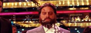 """Penghitungan Kartu di Film - """"The Hangover"""""""