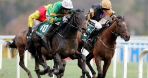 Plinth Could Be A Player At Fairyhouse