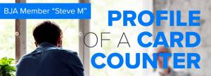 """Profil Penghitung: Anggota BJA """"Steve M"""""""